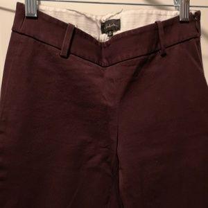 T. BABATON pants